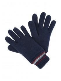 Older Boys Blue Thinsulate Gloves