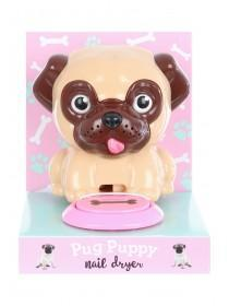 Womens Pug Nail Dryer