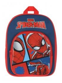 Boys Red Spiderman Backpack