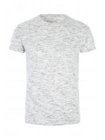 Mens Natural Slim Fit T-Shirt