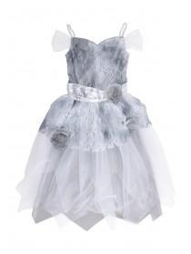Kids Bride Dress Up Costume