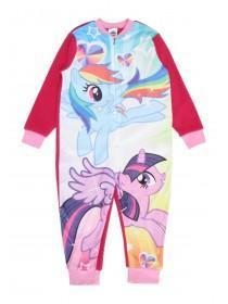 Younger Girls My Little Pony Onesie