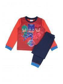 Younger Boys PJ Masks Pyjama Set