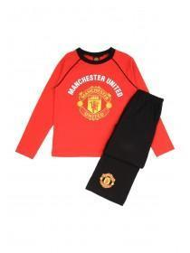 Boys FC Manchester United Pyjama Set