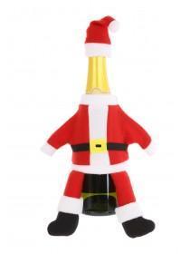 Santa Bottle Jumper