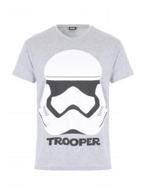 Mens Star Wars Stormtrooper T-Shirt