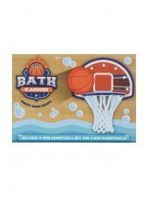 Slam Dunk Bath Game