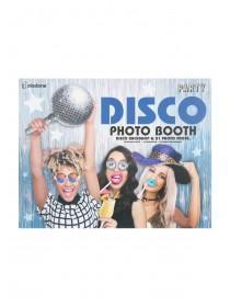 Disco Photo Booth