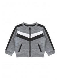 Baby Boy Zip Through Jacket