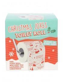 Xmas Toilet Paper