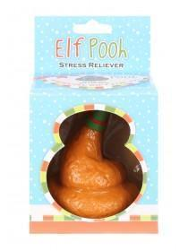 Elf Pooh Stress Ball