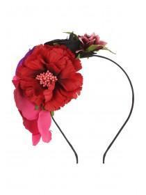 Womens Floral Headband