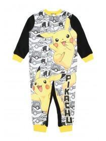 Boys Pokemon Onesie
