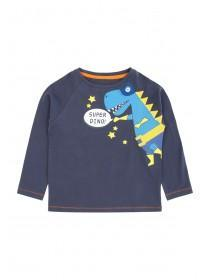Younger Boys Super Dino Top