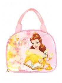 Girls Pink Belle Lunch Bag