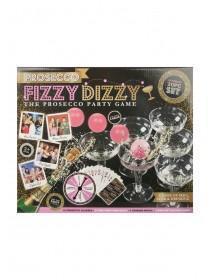 Womens Fizzy Dizzy Prosecco Game