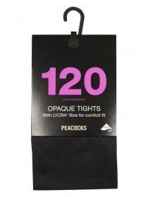120 Denier Tights 1 Pack