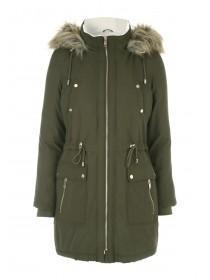Womens Perrie Parka