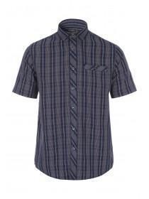 Mens Smart Short Sleeve Shirt