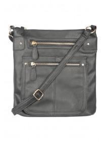 Womens Black Blondie Bag