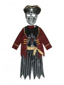Childrens Pirate Costume