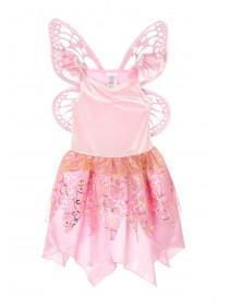Girls Butterfly Dress Up Costume