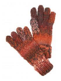 Womens Space Dye Gloves