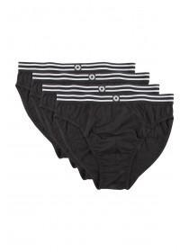 Mens 4 Pack Briefs