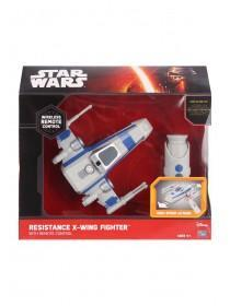Star Wars Resistance X-Wing Fighter Toy