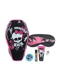 Girls Monster High Sleepover Kit