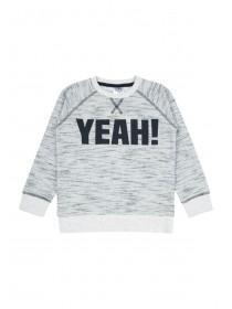 Younger Boys Yeah! Sweater