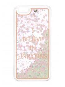 Pink Unicorn Phone Case