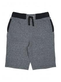 Older Boys Blue Grindle Shorts