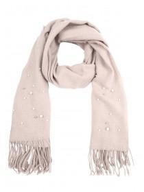 LDS PEARL SCARF