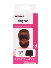 Womens Scünci Chignon Kit