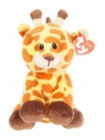 Kids TY Gracie Giraffe Baby