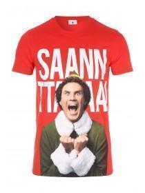 Mens Elf T-Shirt