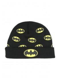 Older Boys Batman Beanie