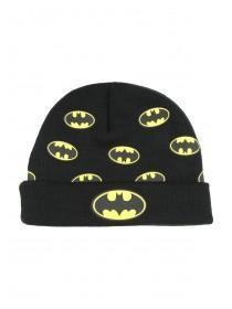 Older Boys Batman Beanie
