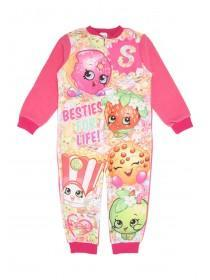 Girls Shopkins Onesie