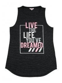 Older Girls Live Life Vest