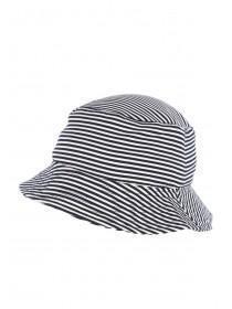 Baby Boys Stripe Fishermans Hat