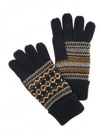 Mens Fairisle Gloves