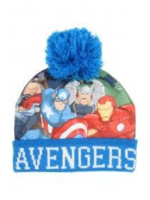 Younger Boys Avengers Hat